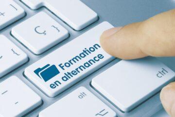 Formation en Alternance Master Réseaux et Télécom Reims
